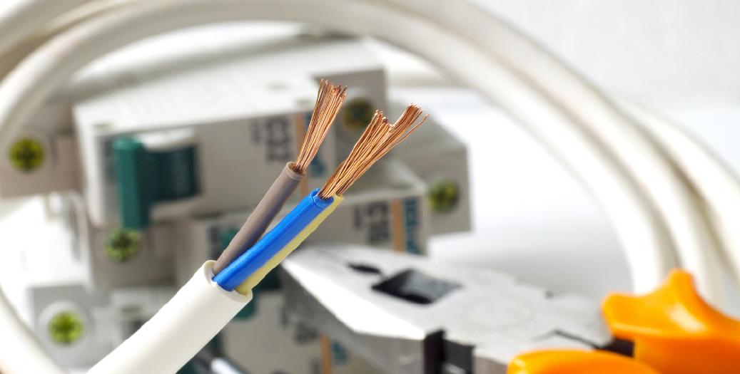 Électricité ; implantation, rénovation, mise aux normes